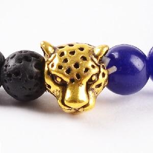 Leopard Bracelets