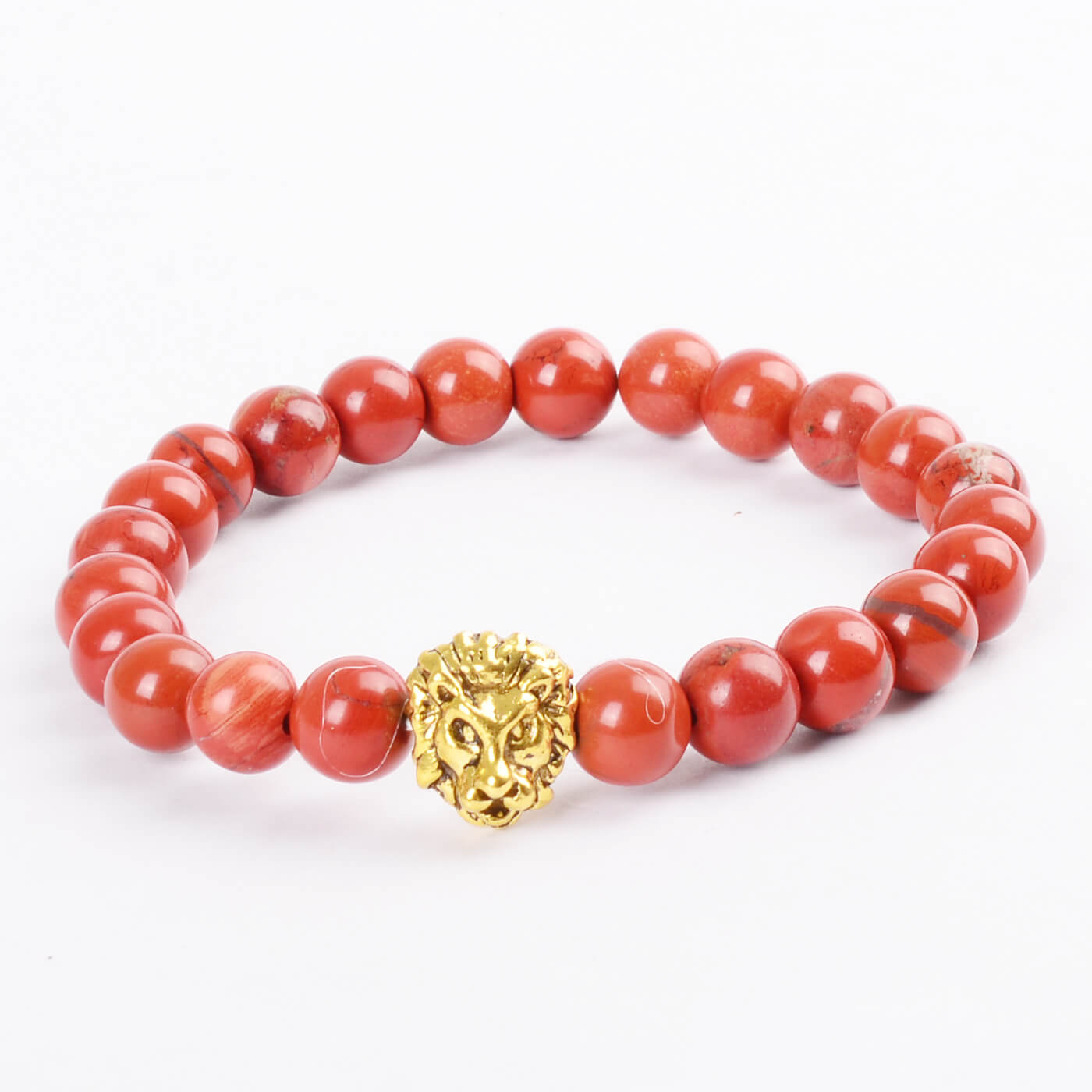 strength home anda bracelet courage intention p dot stella