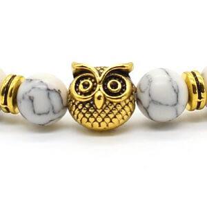 Owl Bracelets