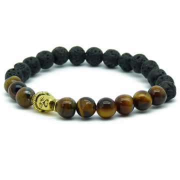 Golden Buddha Strength
